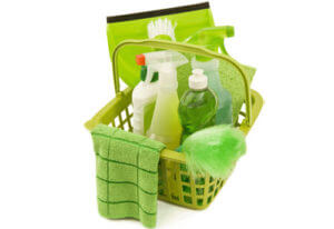 Green Home Cleaning Services MagiCleanMaid San Diego, CA