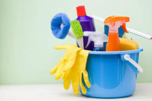 Moving Cleaning Services MagiCleanMaid San Diego, CA
