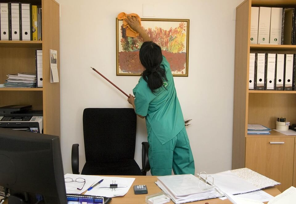 Office Cleaning Services San Diego, CA MagiCleanMaid